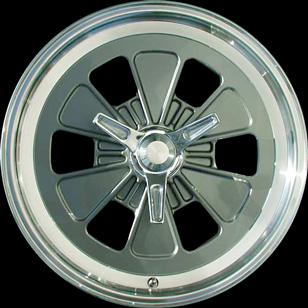 Classic Car Wheels