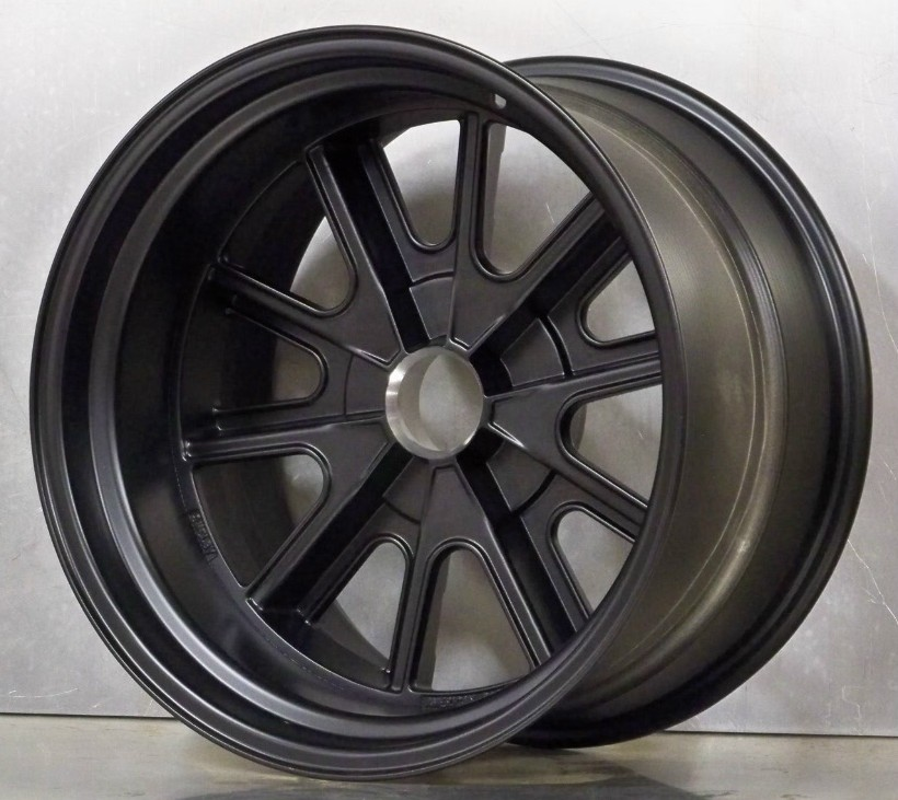 18s 427 pin drive set 4 wheels only 18 x 9.5 18 x 11 satin black