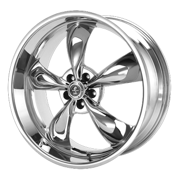 Torq Thrust M AR605C fully chromed (price shown per wheel)