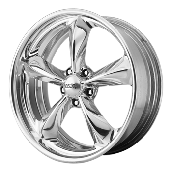 VN425SP Torq Thrust SL fully polished 5 lug