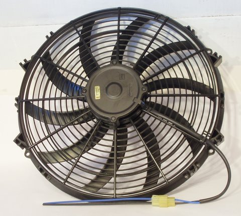 Fan Radiator Electric 16 inch High Output