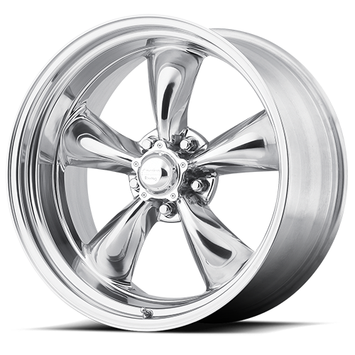 .VN515 Torq Thrust II fully polished VALUE!!! (price per wheel)