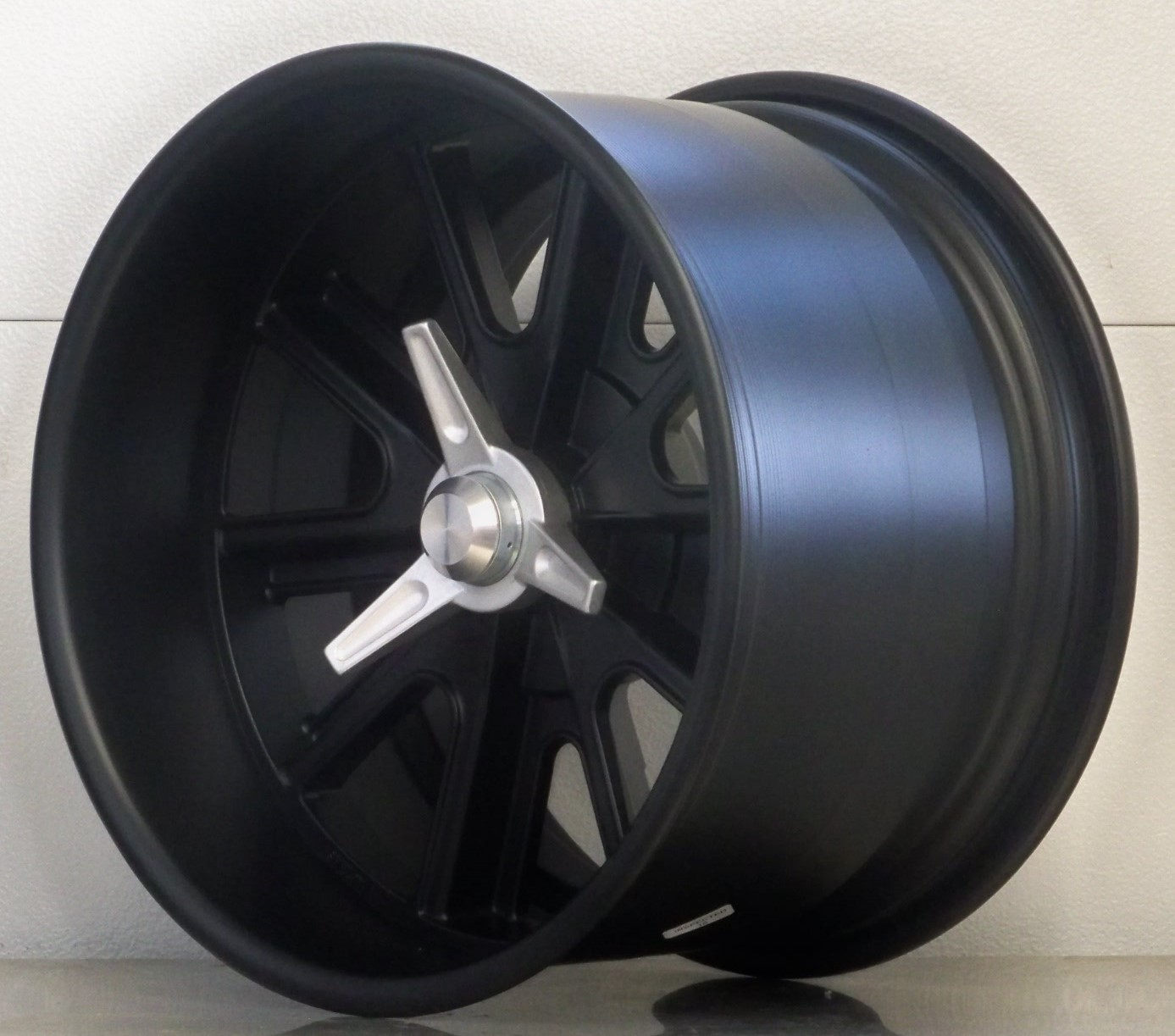 407 pin drive 18 inch kit Black with adapters spinners