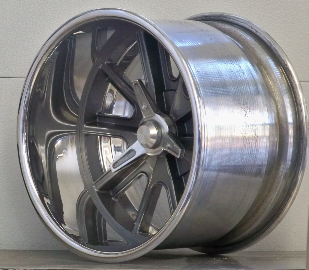 407 PIN DRIVE WHEELS 18 inch