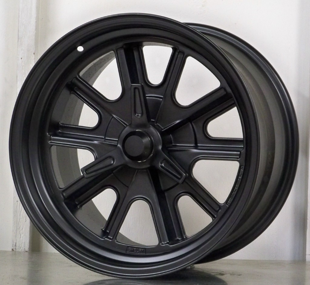 17s 427 pin drive set 17 x 9 17 x 11 satin black wheels only