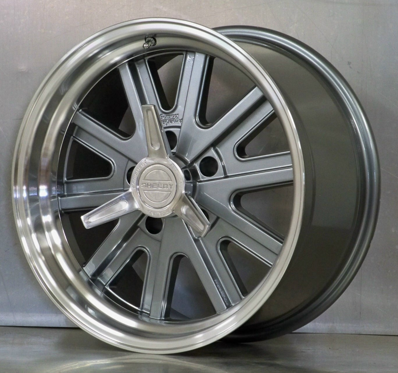 17s 527S set of 4 FF B and B and StreetBeast
