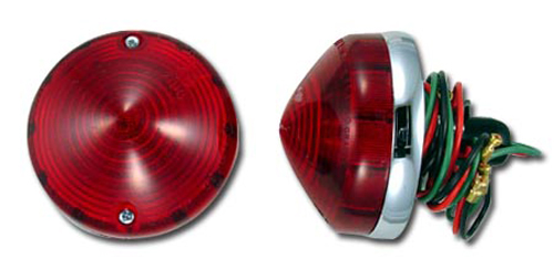 Lucas lights L692 PAIR