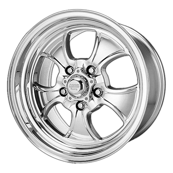 HOT ROD VN 450 HOPSTER POLISHED (price per wheel)