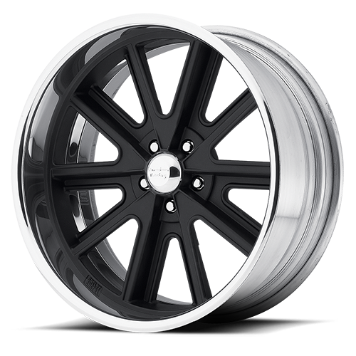 VN407 Shelby with soft look rim (price shown per wheel)