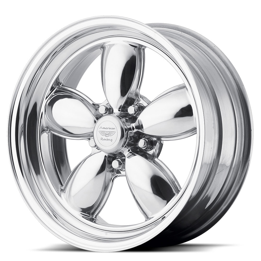 HOT ROD 200S FULLY POLISHED (price shown per wheel)
