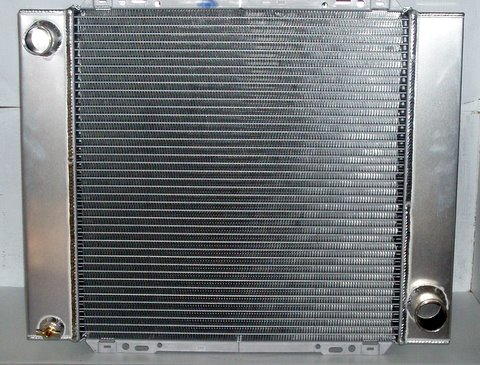 Radiator Aluminum high effeciency