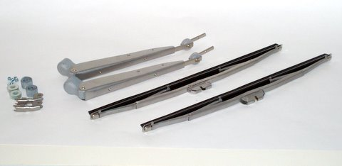 Wiper Arm and Blade Set