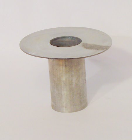 Gas Cap Neck Steel