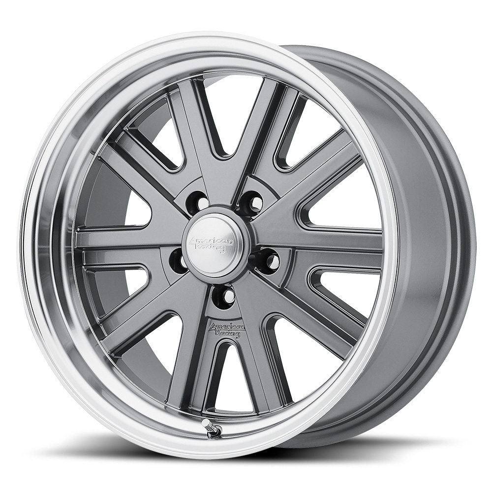 527 Eleanor style wheel NEW one piece (price shown per wheel)