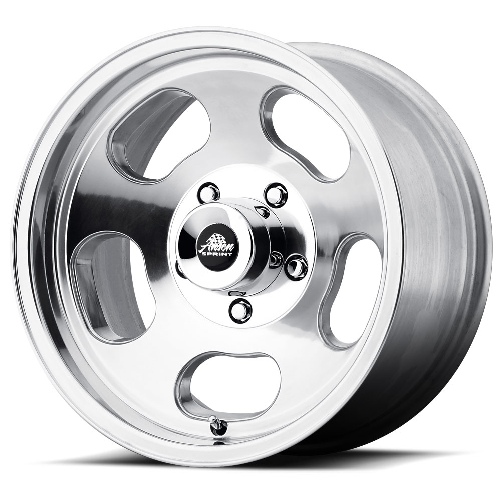 ANSEN SPRINT VINTAGE POLISHED (price per wheel)