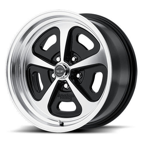 .501 series Magnum style wheel 1 piece (price per wheel)