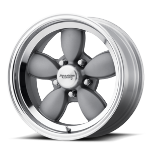 VN504G gray center Classic 200S VALUE ! (price per wheel)